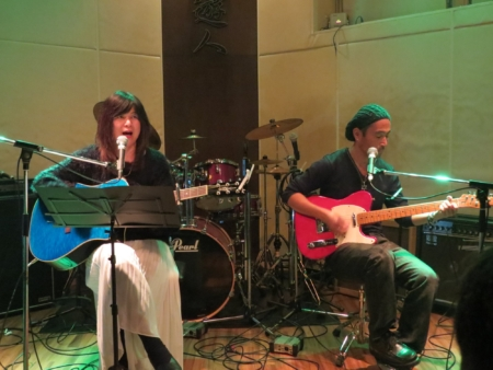 写真:Mary See the Future Japan Tour