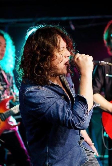 写真:Nob Rock Live