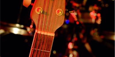 写真:Mariana CAFE Acoustic LIVE