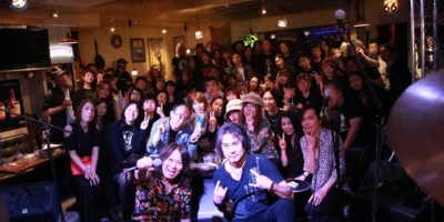 写真:★★★Mariana CAFE Rock Sessions #6 supported by北摂鋼鉄会★★★