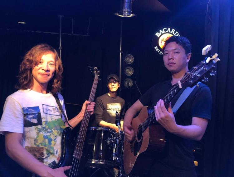 写真:Mariana Groove Sessions