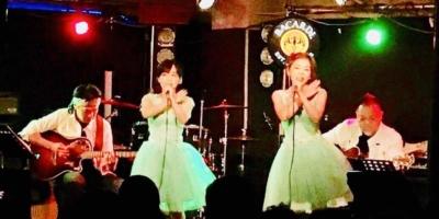 写真:Queen Of Sweet Party