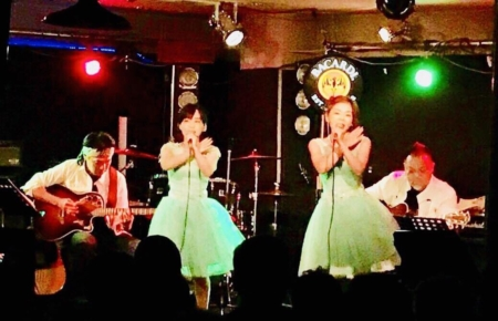 写真:Queen Of Sweet Party