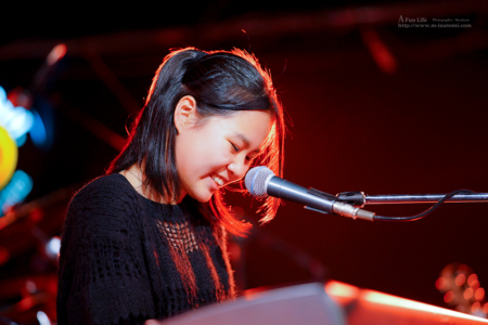 写真:Mariana Booking Live