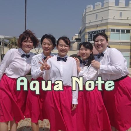 写真:Aqua Note単独ライブ 『10周年だョ! 全員集合!!』