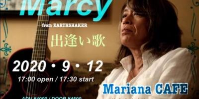 写真:Marcy 出逢い歌 from EARTHSHAKER