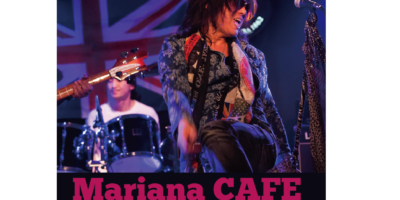 写真:Mariana CAFE Countdown Party