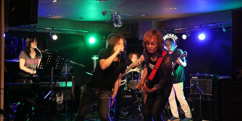 写真:Mariana邦楽ロックセッション 参加者募集中!