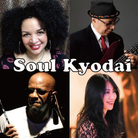 写真:Soul Kyodai Special Live