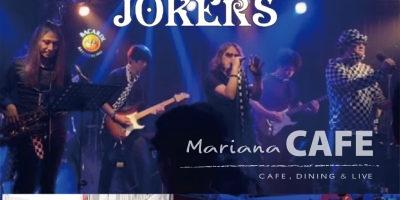 写真:Mariana CAFE X'mas LIVE