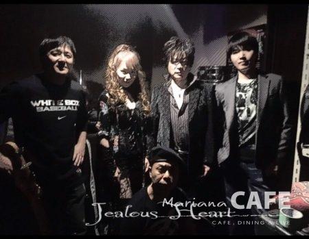 写真:HARD ROCK COLLECTION【YANO★KEN CD発売記念LIVE 】
