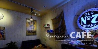 写真:Mariana CAFE Rock Show