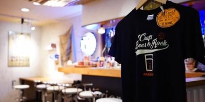 写真:9月23〜24日、茨木麦音フェストにフード出店!