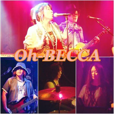 写真:Japanese Cover Band Live