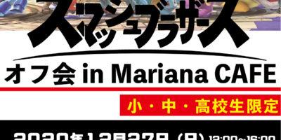 写真:大乱闘スマッシュブラザーズ SPECIAL オフ会 in Mariana CAFE