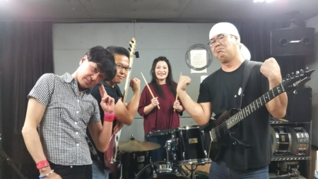 写真:Rock Japan Days